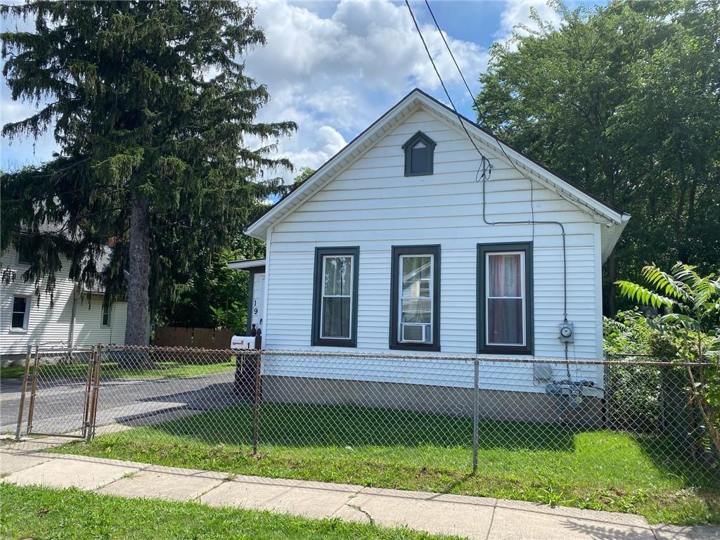 19 Keller Street, Rochester, NY 14609 - MLS#: R1361642