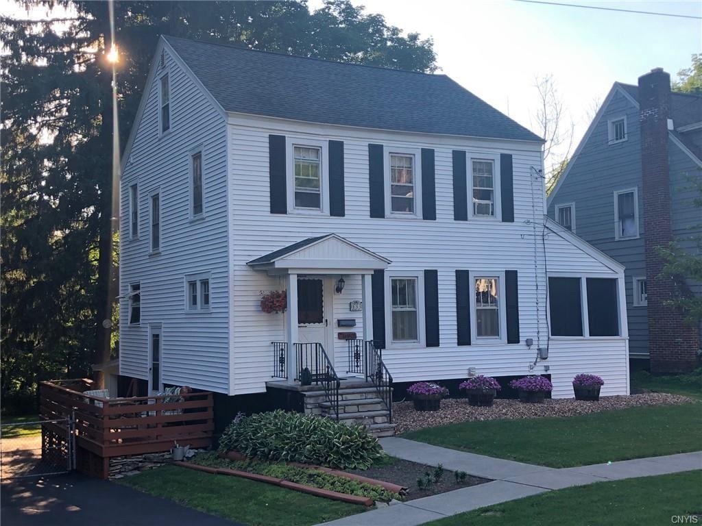 133 Monticello Drive N, Syracuse, NY 13205 - #: S1282642