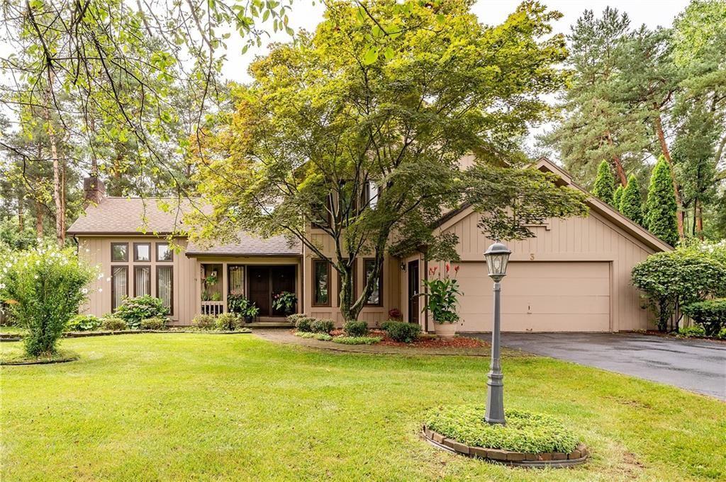 3 Green Pine Lane, Webster, NY 14580 - MLS#: R1363645
