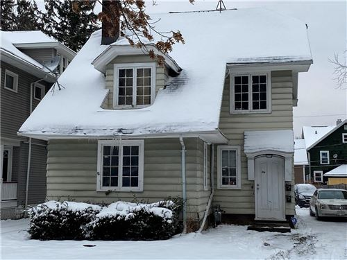 Photo of 316 Lake View Park, Rochester, NY 14613 (MLS # R1316647)