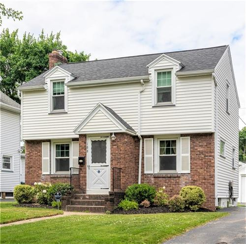 Photo of 188 Colebourne Road, Rochester, NY 14609 (MLS # R1342647)