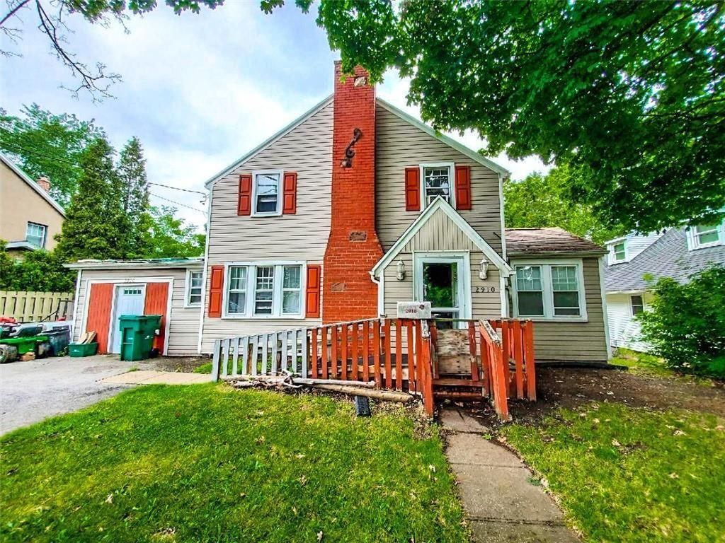2910 Culver Road, Rochester, NY 14622 - MLS#: R1351647