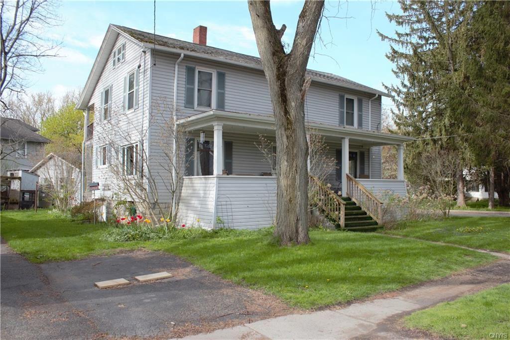 27 W Cayuga Street, Moravia, NY 13118 - MLS#: S1334647