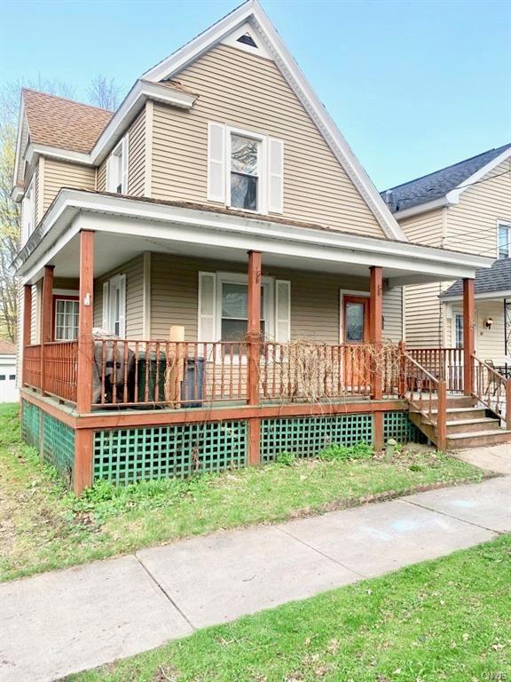 55 S 5th Street, Fulton, NY 13069 - MLS#: S1365647