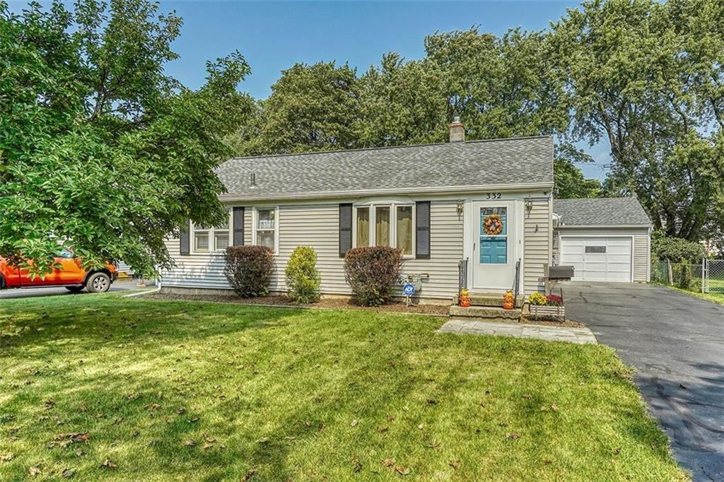 332 Orland Road, Rochester, NY 14622 - MLS#: R1366648