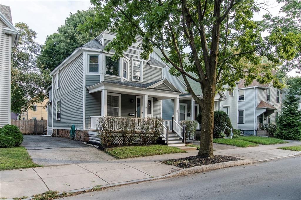 30 Asbury Street, Rochester, NY 14620 - MLS#: R1372648