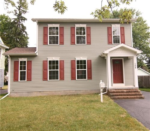 Photo of 164 Long Acre Road, Rochester, NY 14621 (MLS # R1275649)