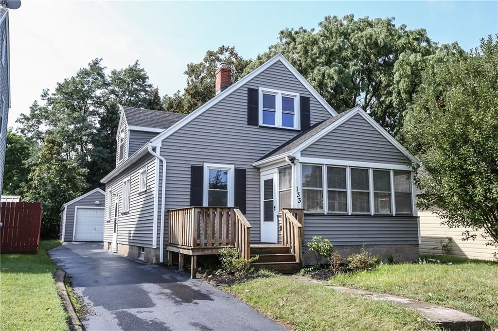 133 Worcester Rd, Rochester, NY 14616 - MLS#: R1366649