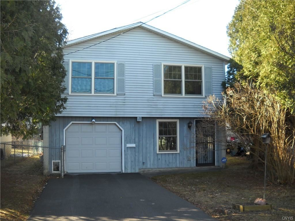 119 Armstrong Place, Syracuse, NY 13207 - MLS#: S1324649