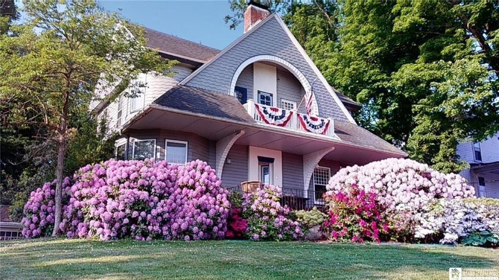26 E Terrace Avenue, Lakewood, NY 14750 - #: R1335650