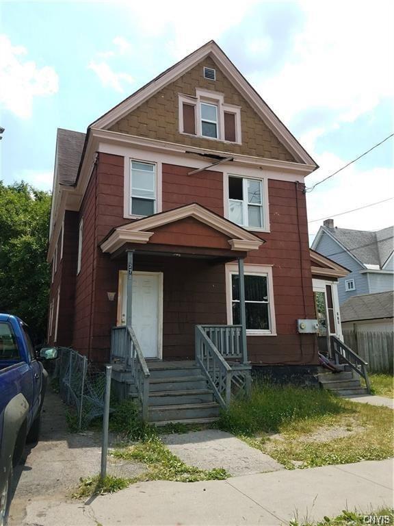 277 W Lafayette Avenue, Syracuse, NY 13205 - #: S1271650