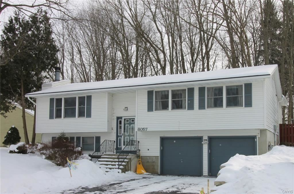 8057 Ginger Road, Liverpool, NY 13090 - #: S1316650