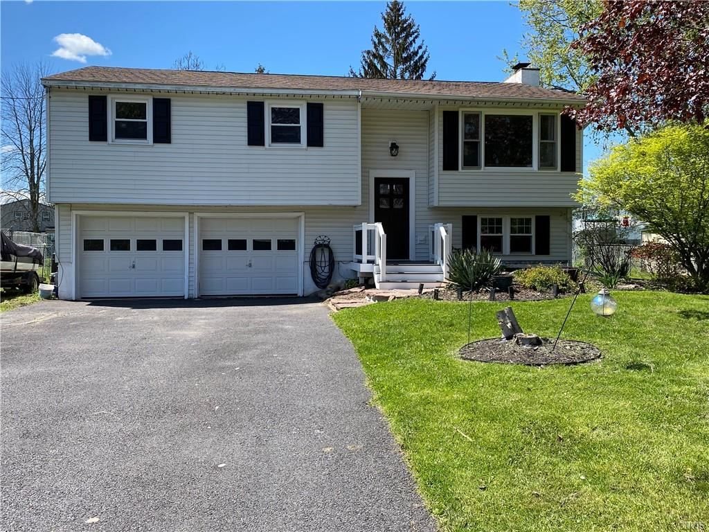 8050 Trina Circle, Clay, NY 13041 - MLS#: S1336650