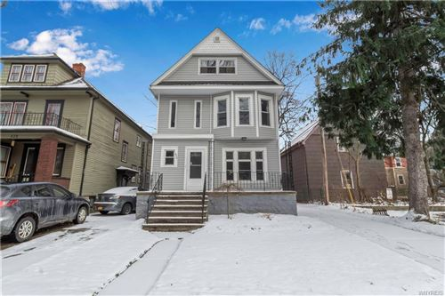 Photo of 430 Cumberland Avenue, Buffalo, NY 14220 (MLS # B1314651)