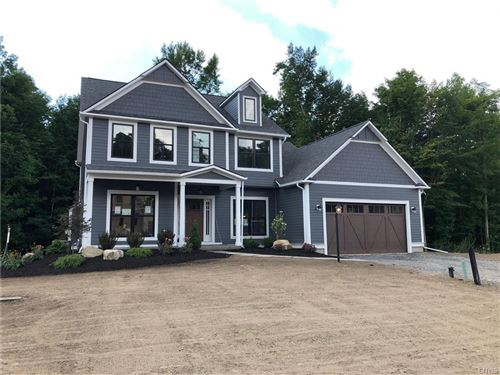 Photo of Lot 345A Whistling Swan Lane, Manlius, NY 13104 (MLS # S1327651)