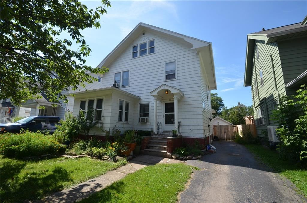 59 Mapledale St, Rochester, NY 14609 - MLS#: R1363651