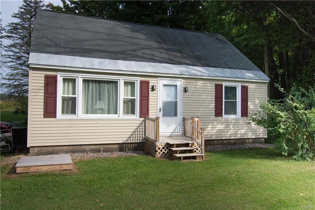 8074 Morgan Road, Liverpool, NY 13090 - MLS#: S1296651