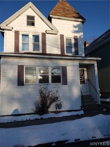 Photo of 221 Gorton Street, Buffalo, NY 14207 (MLS # B1316652)