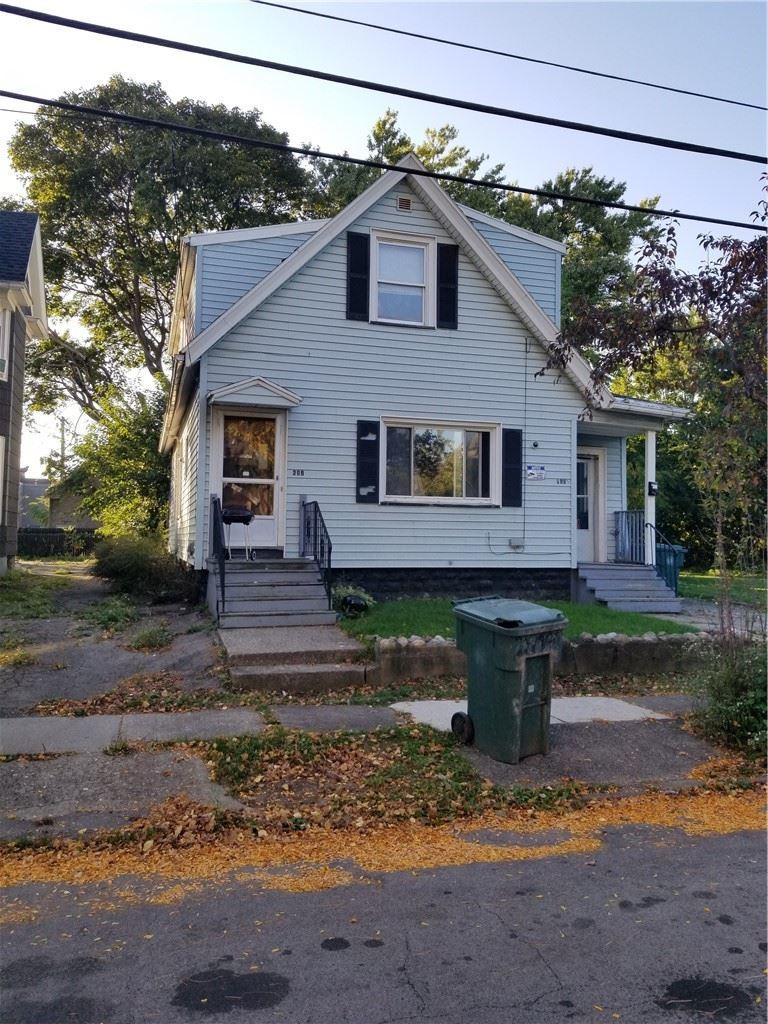 209 Hague Street, Rochester, NY 14611 - MLS#: R1372652