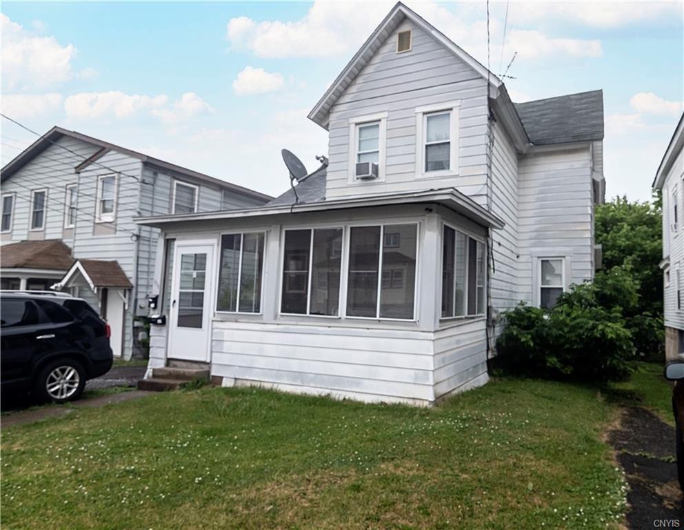 209 Freeman Avenue, Syracuse, NY 13209 - MLS#: S1342652