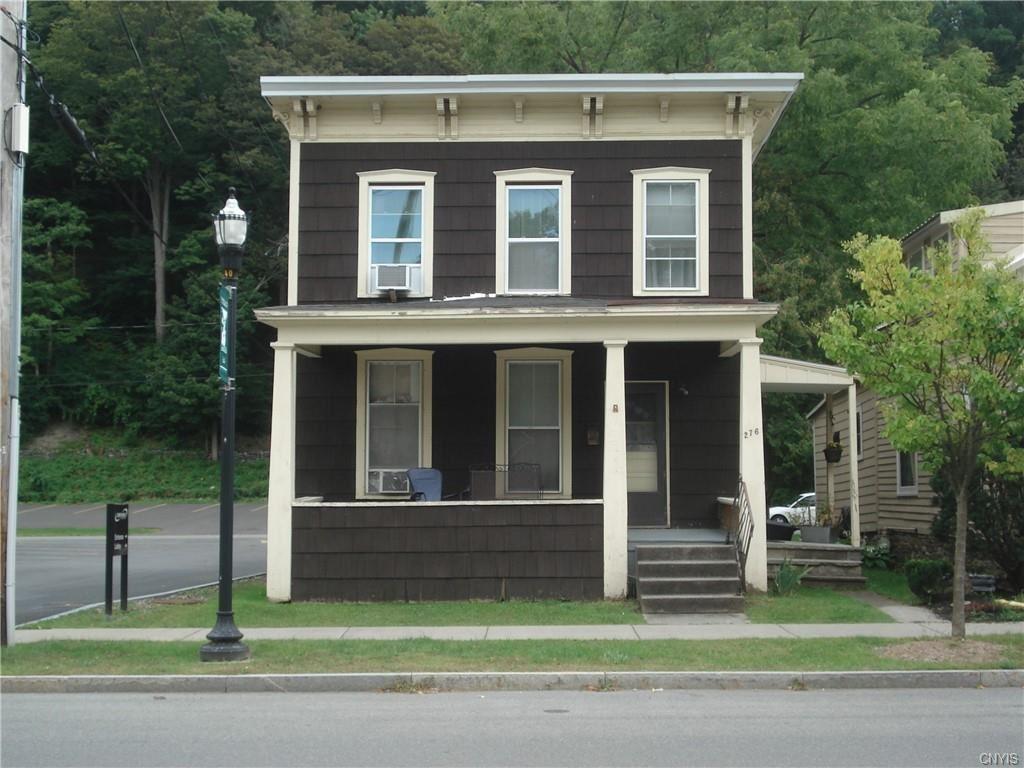 276 Genesee Street, Chittenango, NY 13037 - MLS#: S1366652