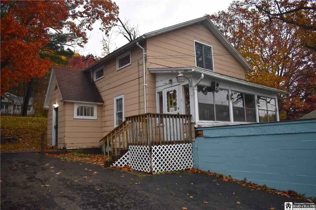 1778 Foote Avenue Extension, Jamestown, NY 14701 - #: R1302654