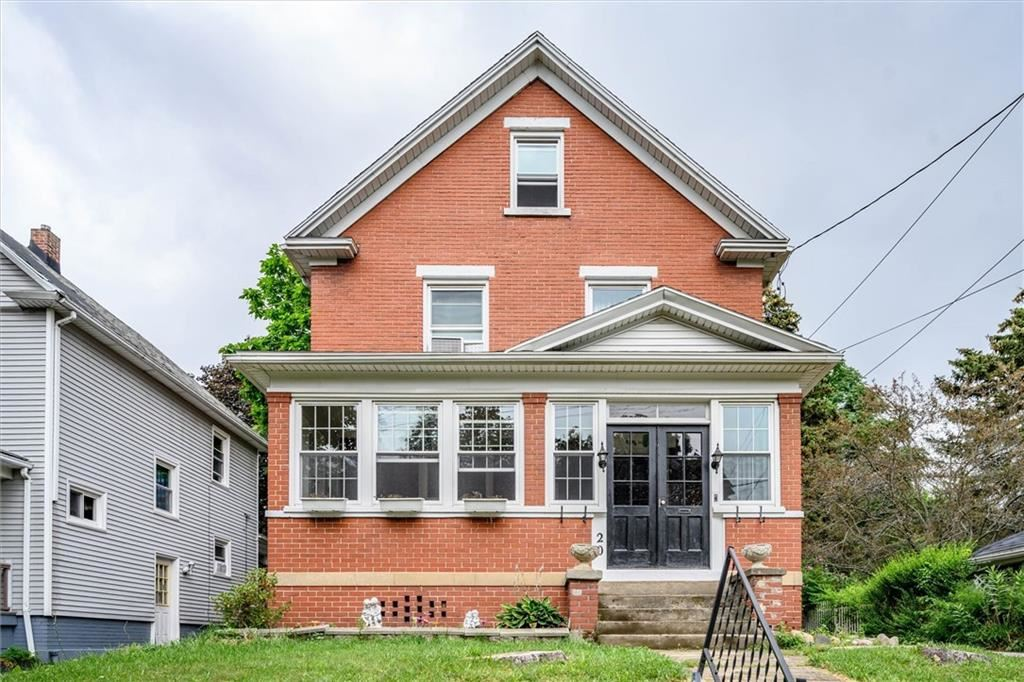 20 Rustic Street, Rochester, NY 14609 - MLS#: R1360654