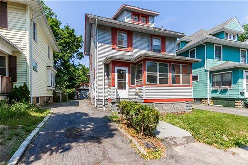 Photo of 165 Dove Street, Rochester, NY 14613 (MLS # R1276655)