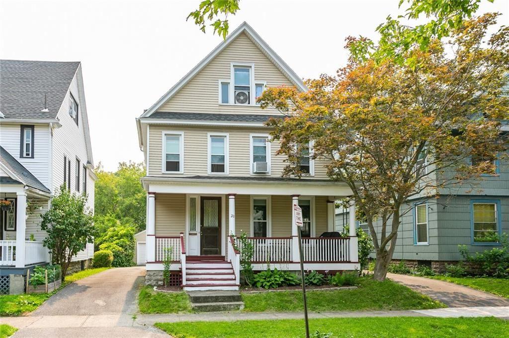 20 Sumner Park, Rochester, NY 14607 - MLS#: R1353655