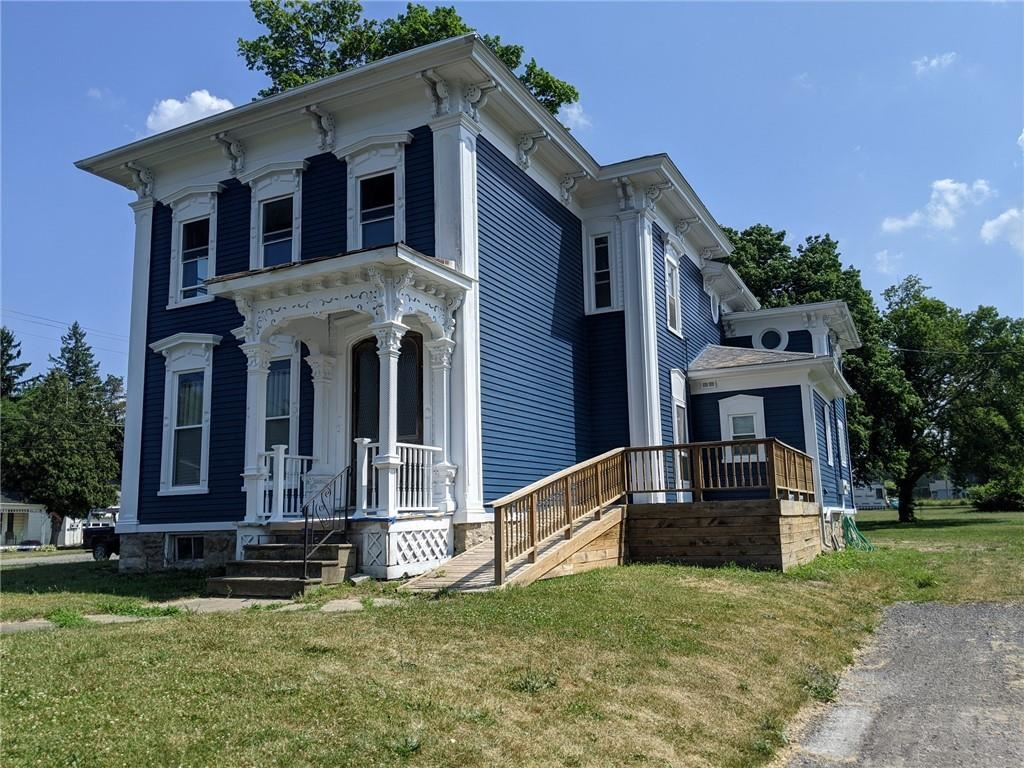 109 Telegraph Road, Middleport, NY 14105 - #: R1278656
