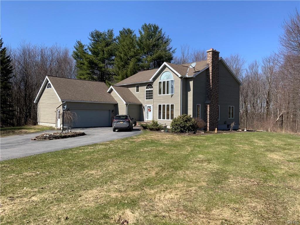 10301 Adirondack View, Utica, NY 13502 - MLS#: S1327656