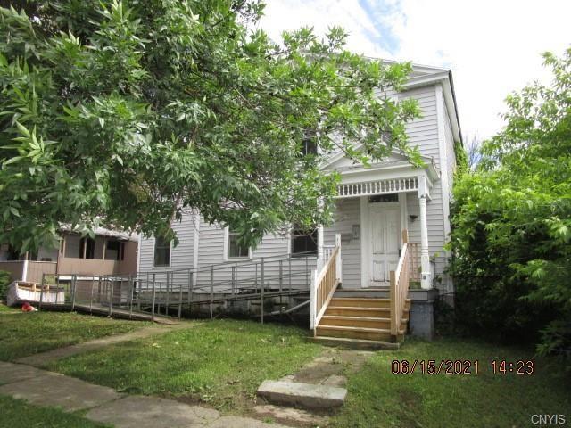 10 Seminary Street, Auburn, NY 13021 - MLS#: S1344656