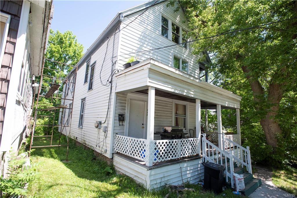 147 Robinson Street #49, Syracuse, NY 13203 - MLS#: S1345656