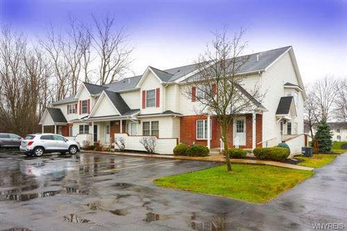Photo of 11 Keph Drive #5, Amherst, NY 14228 (MLS # B1259657)