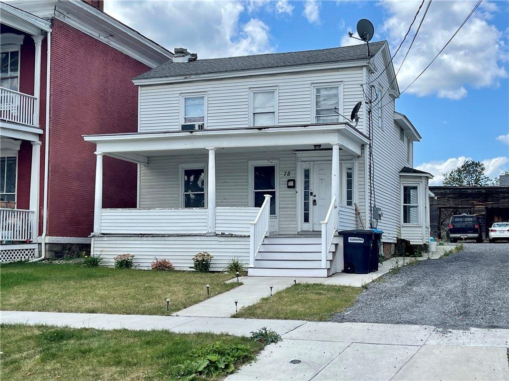 78 Genesee Street, Geneva, NY 14456 - MLS#: R1361657