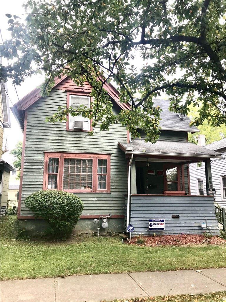 306 Pennsylvania Avenue, Rochester, NY 14609 - MLS#: R1370657
