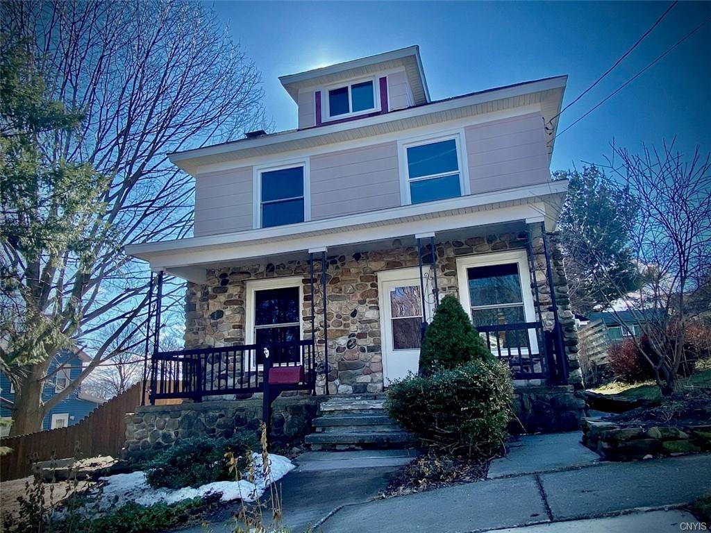 90 E Albany Street, Oswego, NY 13126 - MLS#: S1317657