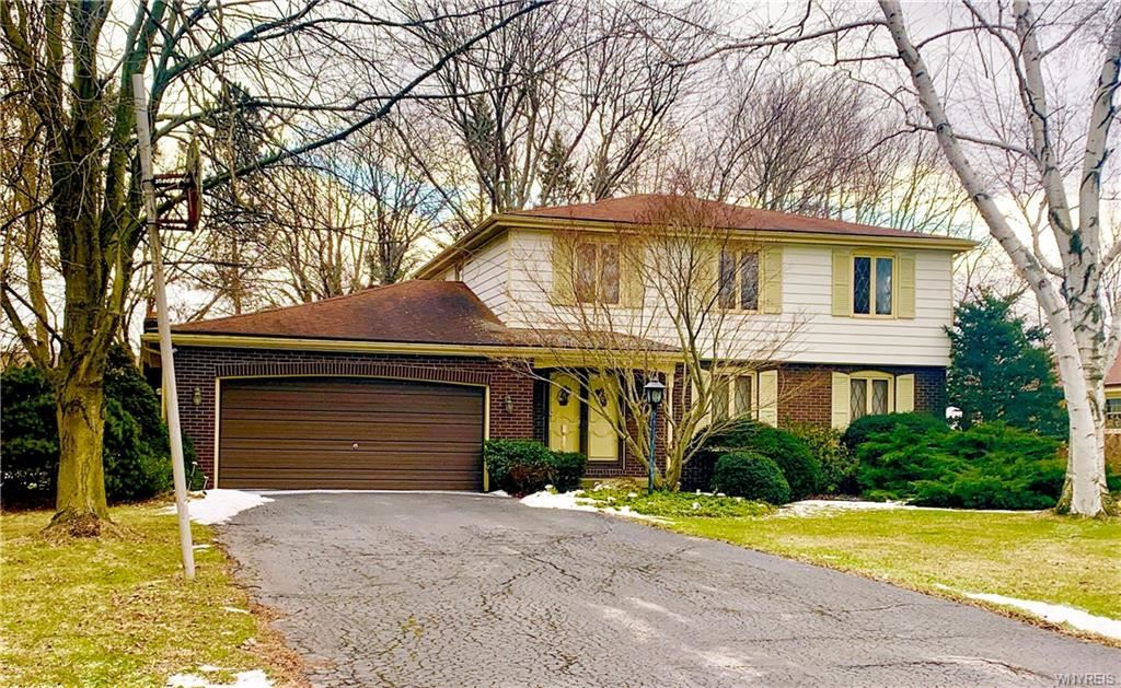 428 Hawthorne Place, Youngstown, NY 14174 - #: B1252658