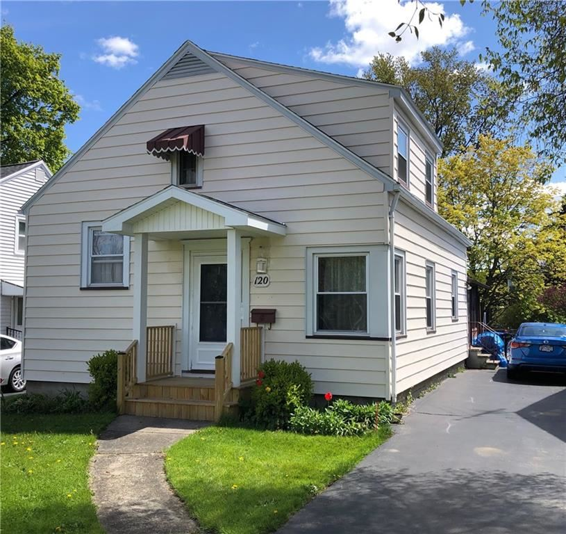 120 Standish Road, Rochester, NY 14626 - #: R1335658