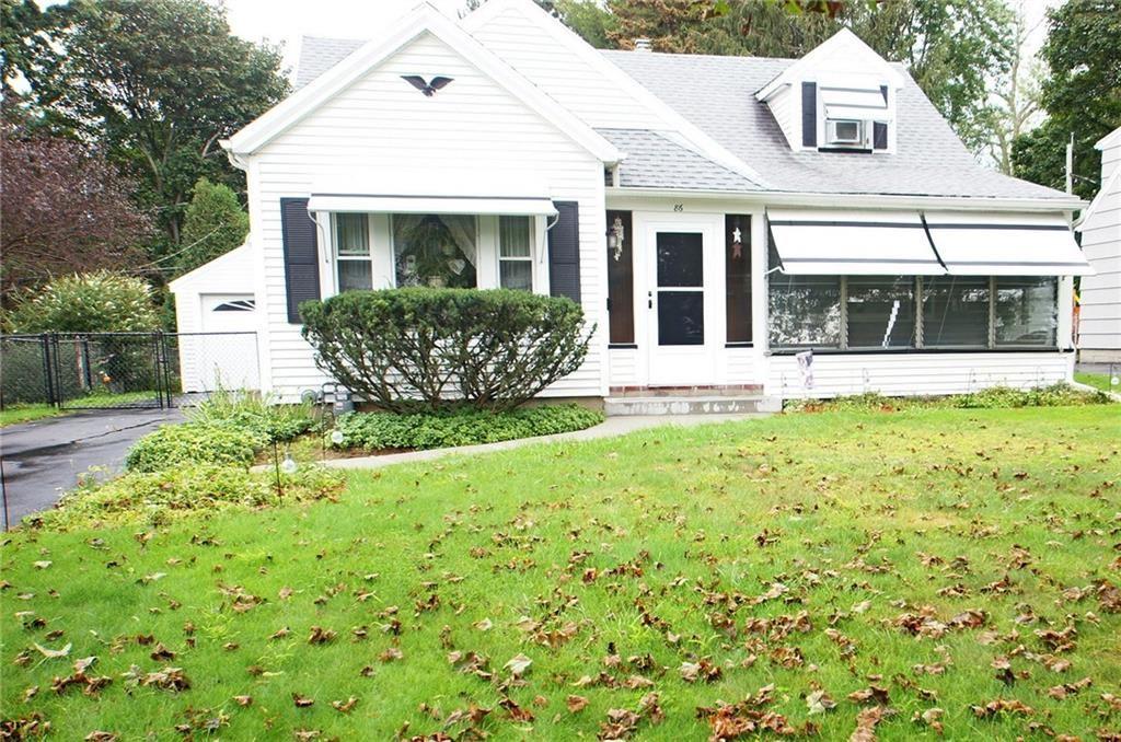 86 Shorewood Drive, Rochester, NY 14617 - MLS#: R1365658