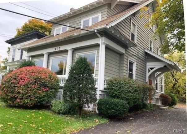 1807 W Genesee Street, Syracuse, NY 13204 - #: S1246658