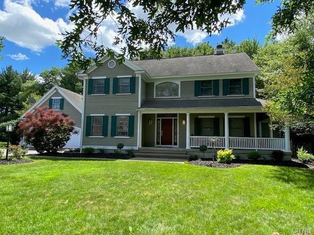 58 Ironwood Road, New Hartford, NY 13413 - MLS#: S1331658