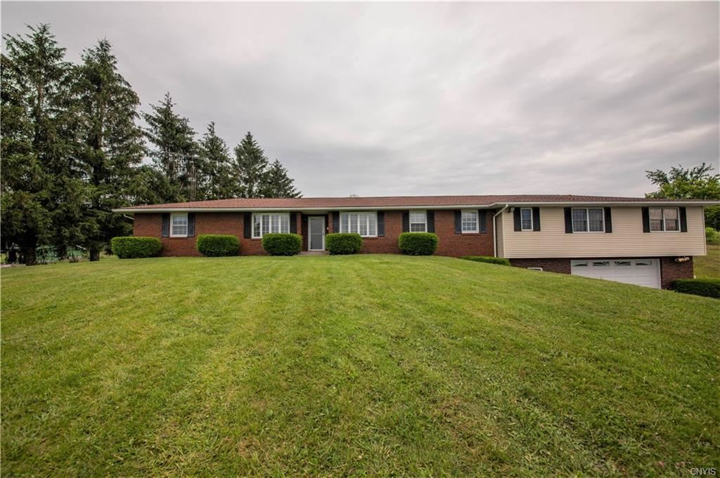 1560 State Route 12, Waterville, NY 13480 - MLS#: S1350658