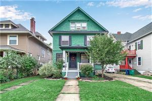 Photo of 488 Crescent Avenue, Buffalo, NY 14214 (MLS # B1231659)