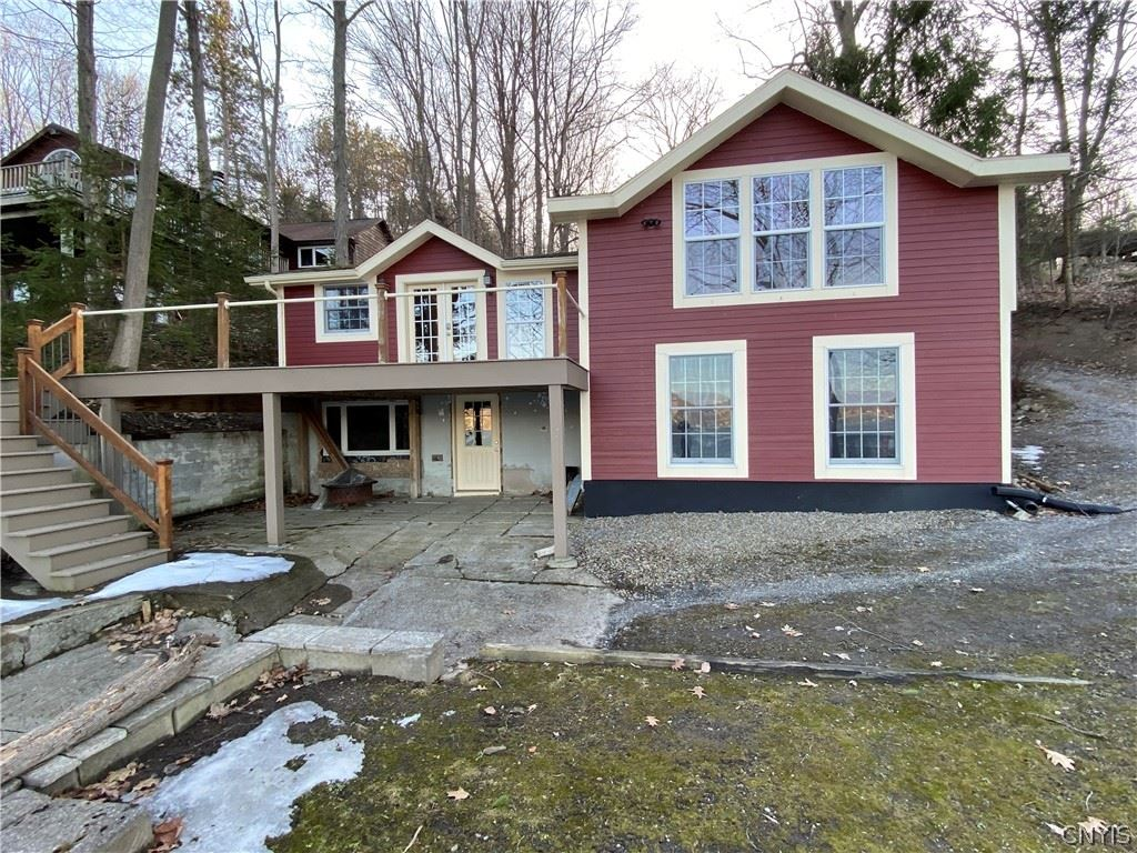 1962 Upper Burma Road, Skaneateles, NY 13152 - MLS#: S1318659