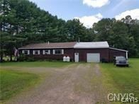 417 County Route 84, West Monroe, NY 13167 - MLS#: S1366659