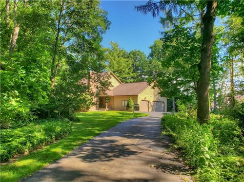 Photo of 5 Wildflower Lane, Penfield, NY 14526 (MLS # R1267660)