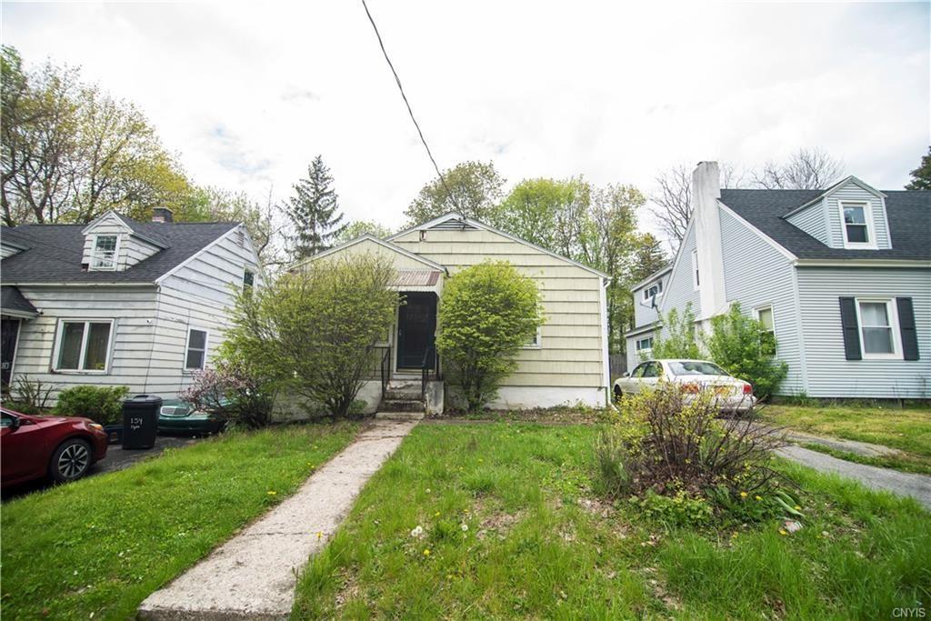 150 Clyde Avenue, Syracuse, NY 13207 - #: S1295660