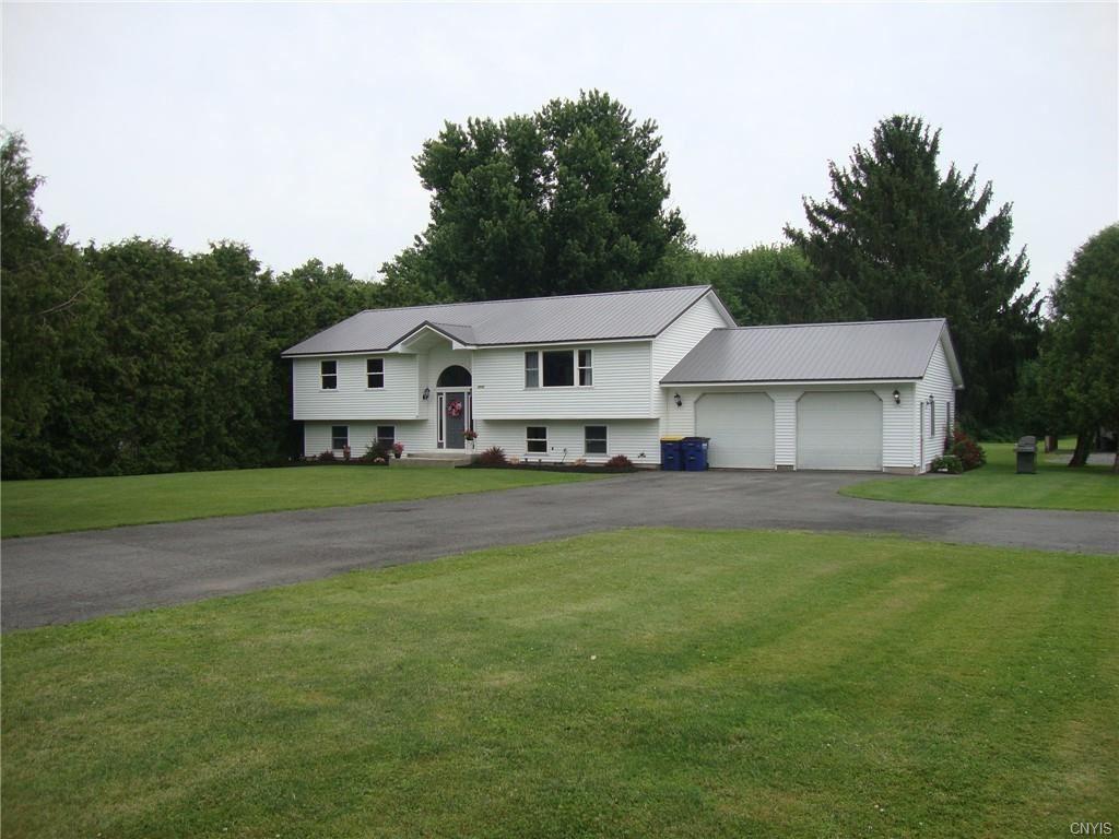 3608 Lakeside Road, Syracuse, NY 13209 - MLS#: S1345660