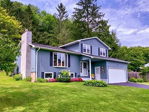 Photo of 4 Dunlap Avenue, Marcellus, NY 13108 (MLS # S1258661)